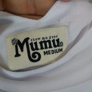 Show Me Your MuMu Dresses - Show Me Your Mumu Samantha dress